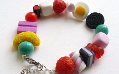 Atelier Enfant Bijoux Bonbons