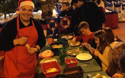 Atelier Enfant Sujets Noël