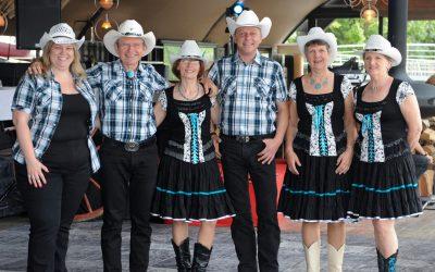 Danseurs Country Line Dance