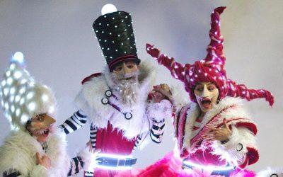 Fanfare Noël Les Gnomys