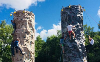 Location Rocher D'Escalade