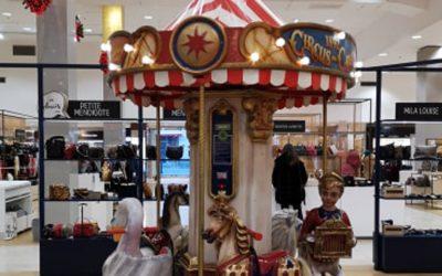 Location Manège Le Mini Carrousel