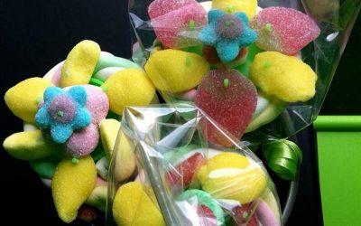Atelier Enfant Bouquets Bonbons